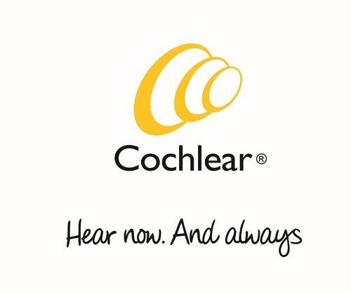 Cochlear Logo (PRNewsFoto/Cochlear Limited)