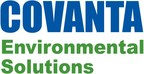 Covanta Environmental Solutions Acquires Material Processing Facility in Augusta, Georgia