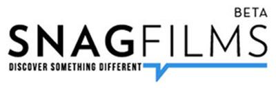 SnagFilms Logo.  (PRNewsFoto/SnagFilms)