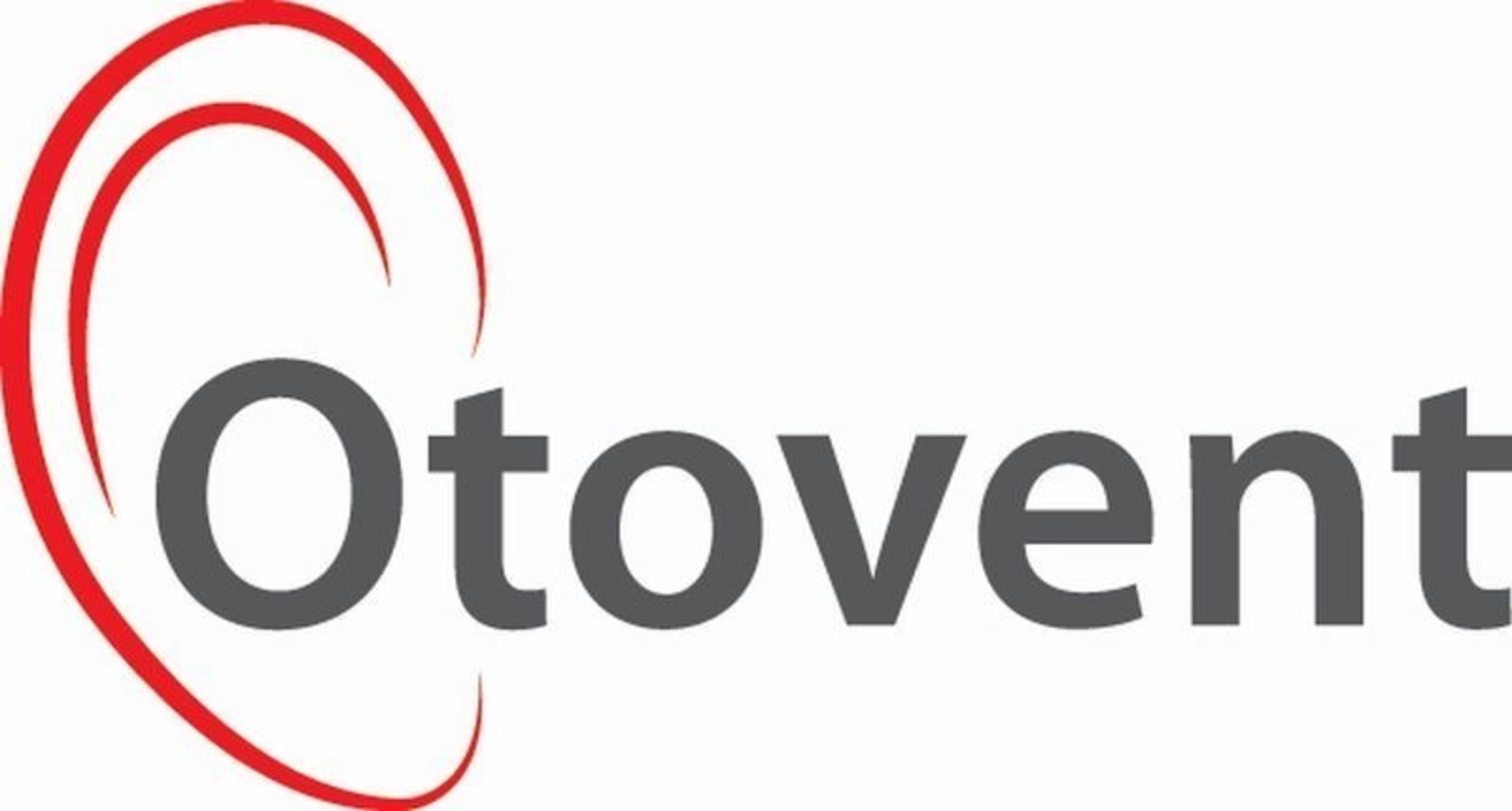 Otovent(R) Glue Ear Treatment ( www.gluear.co.uk ) (PRNewsFoto/Kestrel Medical) (PRNewsFoto/Kestrel Medical)