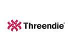Threendie logo