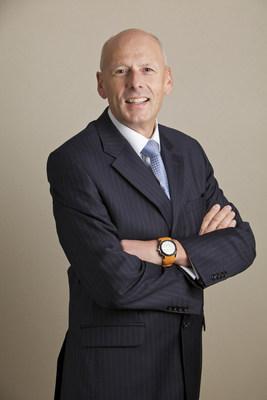 Franky Van Damme new CEO of CR2 (PRNewsFoto/CR2 Ltd) (PRNewsFoto/CR2 Ltd)