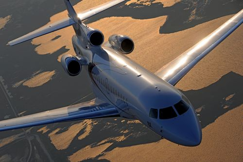 Dassault to Showcase Growing Presence in Southeast Asia at 2016 Indonesian Business & Charter Aviation Summit