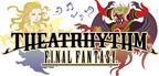 (C) 2012 SQUARE ENIX CO., LTD.  All Rights Reserved. Developed by indieszero Co., Ltd. All rights reserved. FINAL FANTASY, THEATRHYTHM, DRAGON QUEST, EIDOS, SPACE INVADERS, SQUARE ENIX, the SQUARE ENIX logo, TAITO, and TOMB RAIDER are registered trademarks or trademarks of the Square Enix Group.  All other trademarks are the property of their respective owners.  (PRNewsFoto/Square Enix, Inc.)