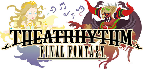 Square Enix Merges Music and Role Playing Genres with THEATRHYTHM FINAL FANTASY