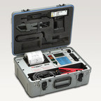 Battery Testers from Megger Measure Impedance Values and DC Voltage to 7,000 Ah