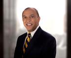 Randy Burton, partner in the Houston office of Burleson LLP (PRNewsFoto/Burleson LLP)