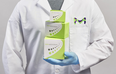 MilliporeSigma is expanding its distribution agreement with Roche to be the exclusive supplier of novel enzymes for polymerase chain reaction (PCR) and quantitative real-time PCR for Canada.