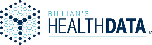Billian's HealthDATA announces the release of its Provider Portal benchmarking product for hospitals.  (PRNewsFoto/Billian Inc.)
