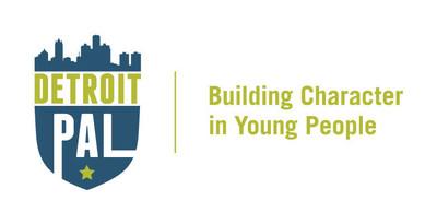 Detroit Police Athletic League (PAL) Logo