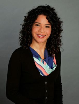 The National Hispanic University Names Dr. Gladys Ato as New Provost.  (PRNewsFoto/The National Hispanic University)