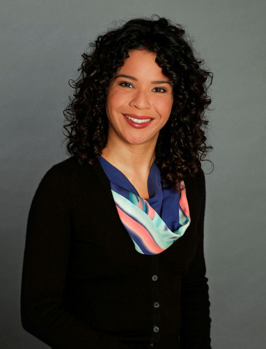 The National Hispanic University Names Dr. Gladys Ato as New Provost.  (PRNewsFoto/The National Hispanic ...