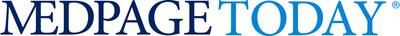 MedPage logo.  (PRNewsFoto/Everyday Health, Inc.)