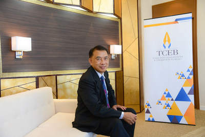 "Mr Nopparat Maythaveekulchai, president of TCEB remarked that, ""Winning major bids for international MICE events of this calibre, which will take place in Thailand from the second half of 2014, reflects the strong international confidence business communities around the globe have in Thailand. Stability is a key consideration for MICE travellers, and the confidence shown by international organisers is proof-positive that Thailand is again ready to host MICE events of any size and scale."""