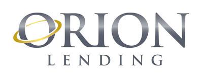 Orion Lending Logo