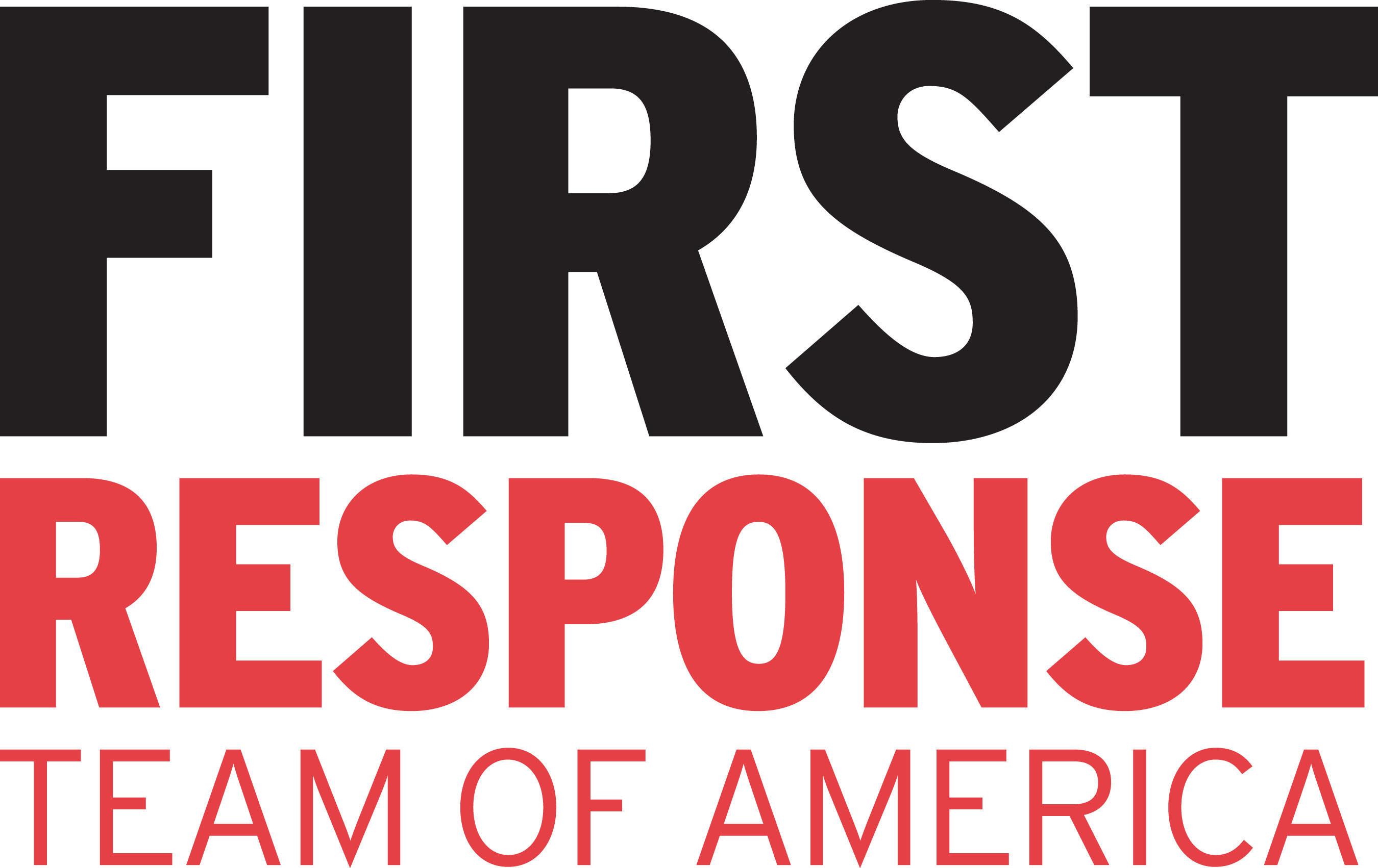 First Response Team of America logo