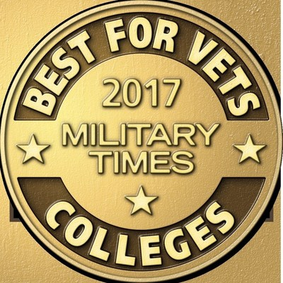 Military Times gave The College of Saint Rose it's top ranking among New York capital region colleges for service to active duty military and veteran students. Overall, Saint Rose is ranked number 5 in the nation among private four year colleges.