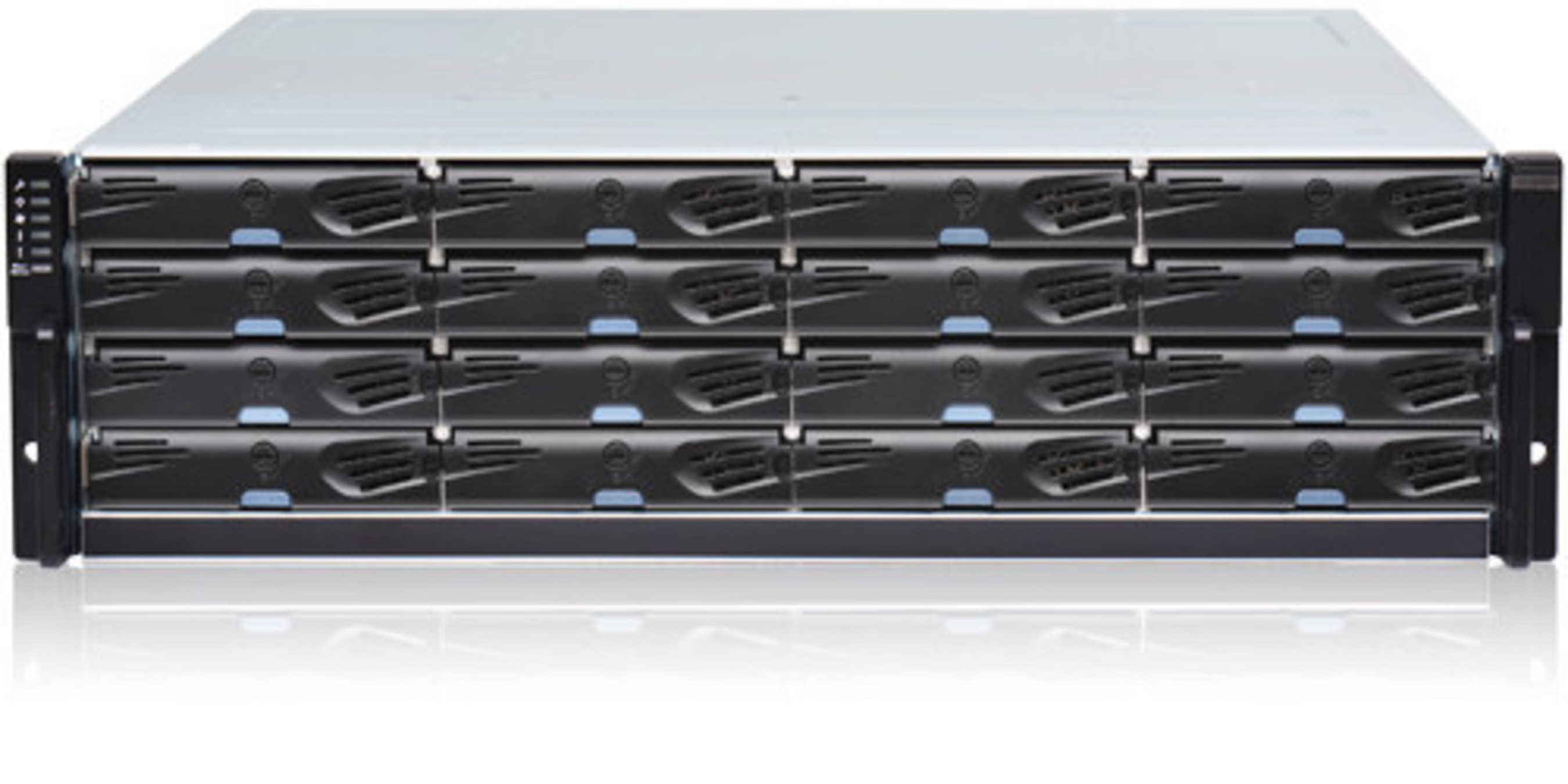 Infortrend Launches EonStor DS 4000 RAID Systems