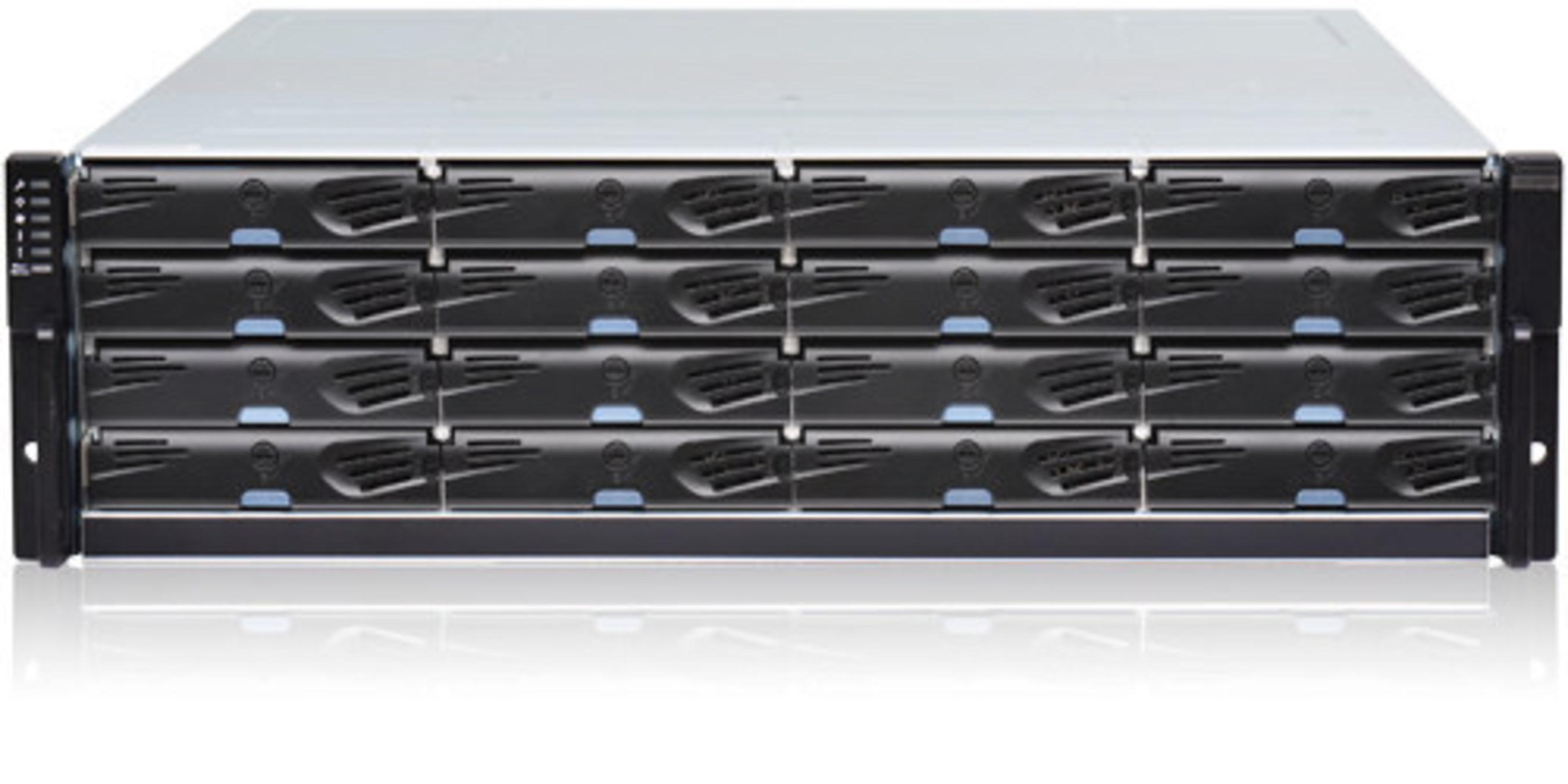 Infortrend stellt EonStor DS 4000 RAID-Systeme vor