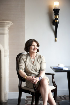 Margaret Trudeau, Celebrated Canadian and Mental Health Advocate to deliver Keynote Address at GME's Third Annual Mood Disorders Summit in December 2016.