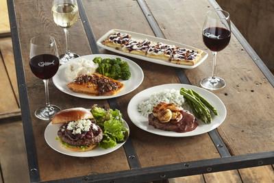 Wine Enthusiasts Cheer as Fall Crush Menu Debuts at Bonefish Grill