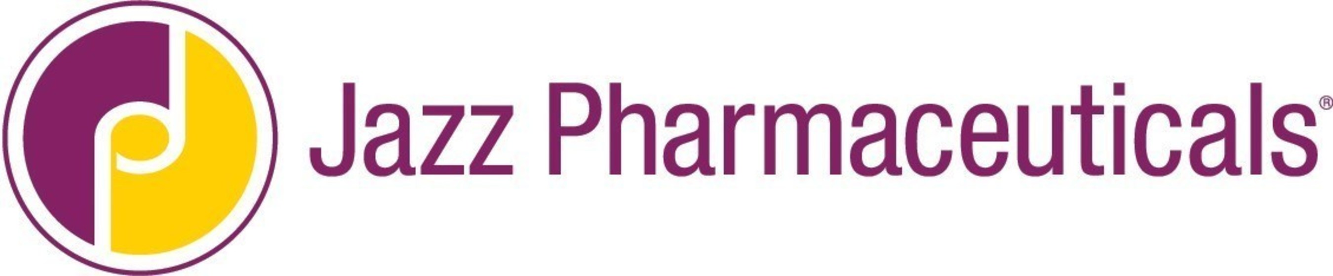 Jazz Pharmaceuticals Logo