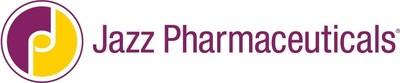 Jazz Pharmaceuticals Logo (PRNewsFoto/Jazz Pharmaceuticals plc) (PRNewsFoto/Jazz Pharmaceuticals plc) (PRNewsFoto/Jazz Pharmaceuticals plc)