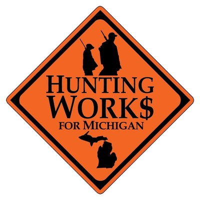 Hunting Works for Michigan