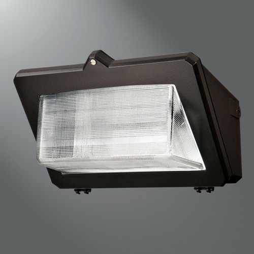 Cooper Lighting's Lumark Wal-Pak LED Series has helped Cameco Corporation reduce energy consumption for its  ...