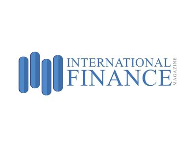 International Finance Magazine Logo (PRNewsFoto/International Finance Magazine)