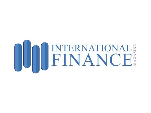 International Finance Magazine Logo (PRNewsFoto/International Finance Magazine)