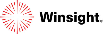 Winsight logo (PRNewsFoto/Winsight, LLC)