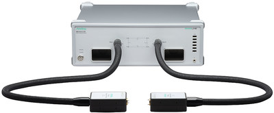 New option for Anritsu ShockLine VNAs addresses market need to lower cost-of-test for E-band components.