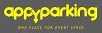 appyparking Logo