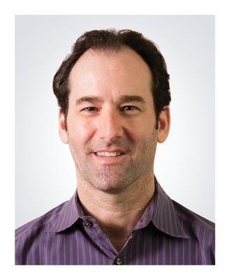 David Levin, Managing Director of Evoke Health Chicago. (PRNewsFoto/Evoke Health)