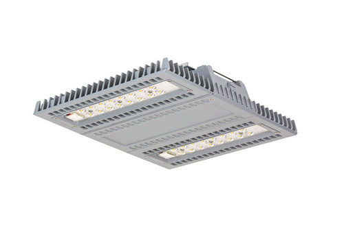 Philips economic and performance driven G3 luminaires like the one pictured here will be used in the Washington  ...