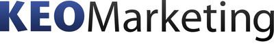 B2B Inbound Marketing Agency, KEO Marketing (PRNewsFoto/KEO Marketing Inc.)