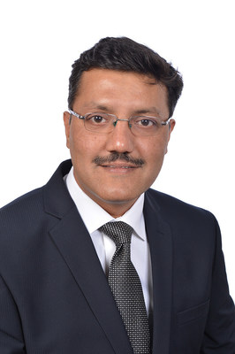 Yogesh Mudras, Managing Director of UBM India Pvt Ltd