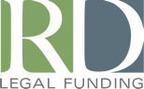 Post-Settlement Funding Solutions for Attorneys and Plaintiffs.  (PRNewsFoto/RD Legal Funding, LLC)