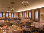 The Alexandria Ballroom at The Dearborn Inn.