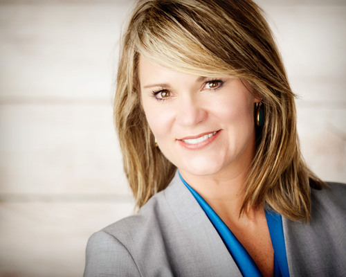 CCH Names Tax & Accounting Leader Teresa Mackintosh Executive Vice President & General Manager of