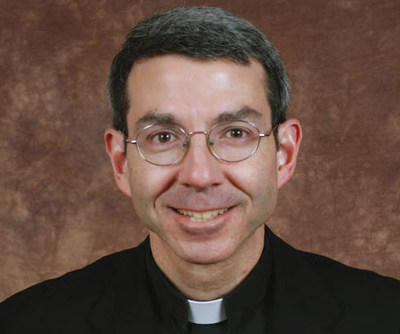 Rev. John Francis Kartje Named As Rector / President Of The University of Saint Mary of the Lake / Mundelein Seminary