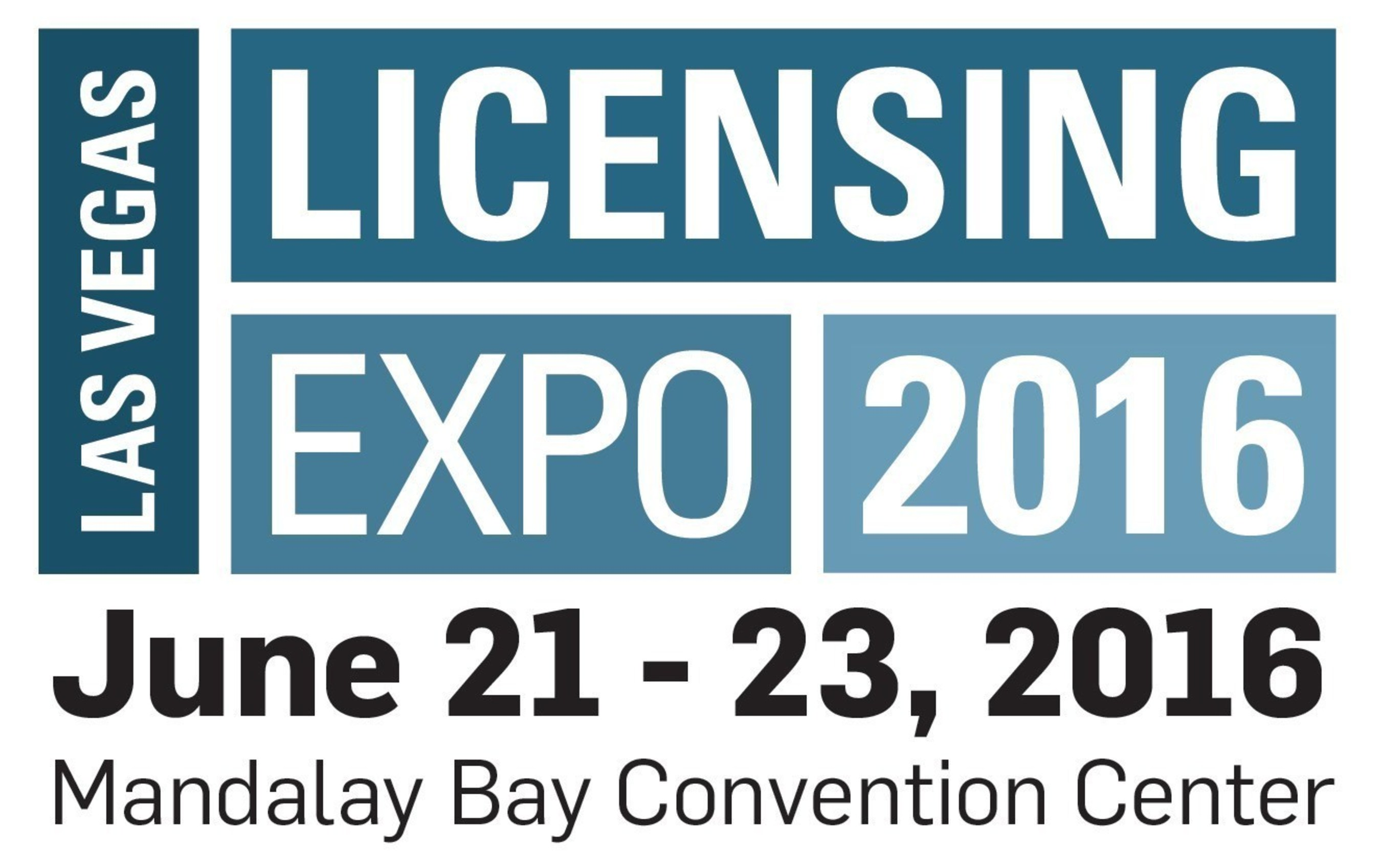 Look Who's Booked For The New Year: Licensing Expo Rings In 2016 With New Exhibitors