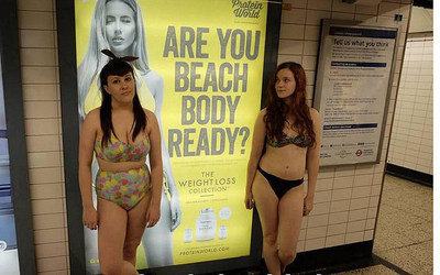 Protein World Shake Reviewed by Nutrition Professionals