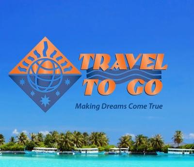 Travel To Go.  (PRNewsFoto/Tommy Middaugh Travel To Go)