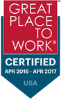 The independent analysts at Great Place to Work have recently certified Bankers Healthcare Group as a great workplace.