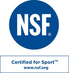 NSF Certification Mark.  (PRNewsFoto/Fuse Science, Inc.)