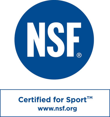Two Fuse Science, Inc. DROP Products - ElectroFuse® and PowerFuse® - Earn NSF Certified for Sport® Designation