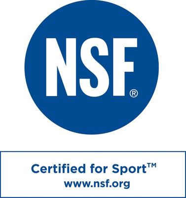 NSF Certification Mark.  (PRNewsFoto/Fuse Science, Inc.)