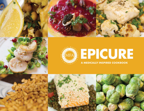 Celebrity Chefs Cook Up Healthy Eating Video Series With George Washington Medical Faculty Associates.  ...